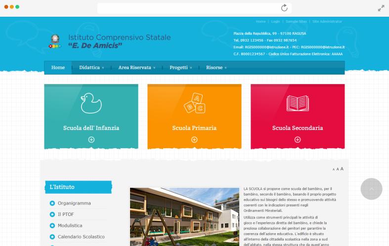 Barcellona (scuole private)