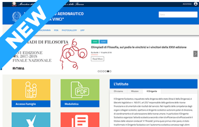 Italia WordPress